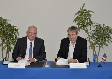 MDA, Sodern & Teledyne Talk OneWeb Manufacturing Strategies - Via Satellite | More Commercial Space News | Scoop.it