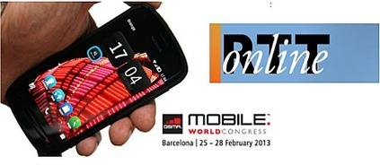RF material, manufacturing and circuit innovation @ MWC 2013 | DelfMEMS News | Scoop.it