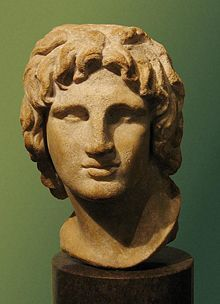 Alexander the Great (Alexander of Macedon) Biography | Alexander | Scoop.it