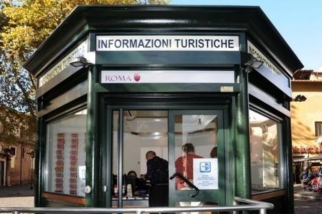 Giubileo - Nei punti d'informazione turistica di Roma arriva un servizio dedicato ai non udenti   Accoglienza turistica   Scoop.it