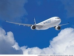 New lower weight A330 for regional & domestic operations   Aviation News   Scoop.it