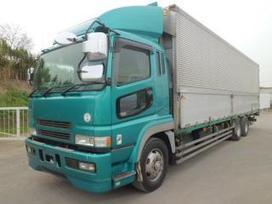 Used 1999 Mitsubishi Super Great Trucks High Quality Import From Japan | News about Japan | Scoop.it
