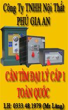 Cung cấp các sản phẩm két sắt chống cháy   Dịch vụ chuyển nhà   Scoop.it
