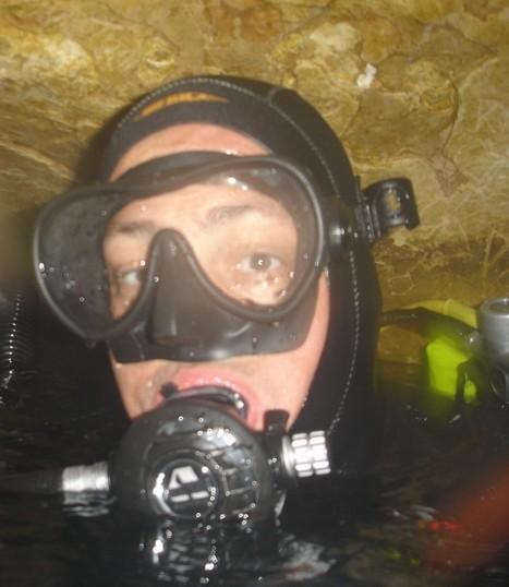 ScubaEarth Diver Spotlight: Michael Keller | New Zealand Underwater | Scoop.it