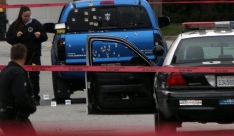 'My Clients Look Nothing Like A Large Black Man': Attorney Of Two Innocent Women Shot By Cops In Psycho Killer Manhunt Blasts LAPD « Pat Dollard | Littlebytesnews Current Events | Scoop.it