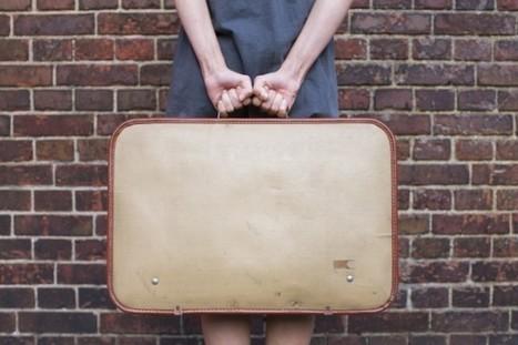 A él lo destinan a otro país. ¿Y ella? | Español de los negocios | Scoop.it