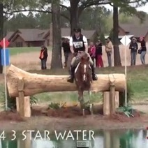 Wednesday Video from Kentucky Performance Products: The Fork CIC3* Water Complex - Eventing Nation - Three-Day Eventing News, Results, Videos, and Commentary | Eventing | Scoop.it