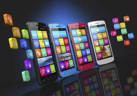 Are you experienced? Measuring success in the new mobile economy | SocialMedia_me | Scoop.it