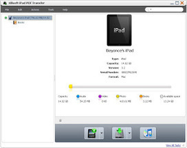 iPad PDF Transfer (PC/MAC) Free License Key - Back to Giveaway | Newest Download | Educational Technology | Scoop.it