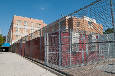 Queens HS confines failing students in an outdoortrailer | The Energized Leader | Scoop.it