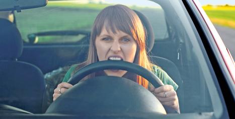 Consejos para conducir bajo estrés – Blog de Segurauto | Prevención de riesgos laborales, seguridad y salud | Scoop.it