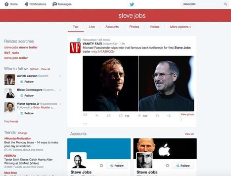 5 claves sobre lo nuevo de Twitter que debes saber   Uso inteligente de las herramientas TIC   Scoop.it
