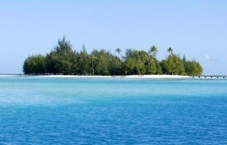 Réchauffement climatique: La mer monte beaucoup plus vite depuis une vingtaine d'années | CRAKKS | Scoop.it