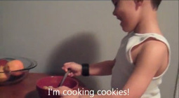 This 4-Year-Old Boy Wants An Easy-Bake Oven; His Sister Is Petitioning For A Gender-Neutral Version | Gender Issues | Scoop.it