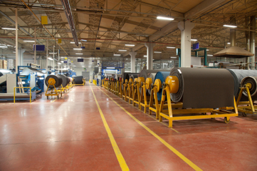 Energy efficient factories in the UK and Europe   Save The World   Scoop.it