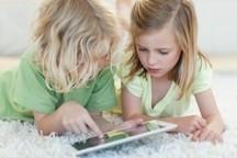 Une tablette dès l'âge de six mois pourquoi pas, mais ... | L'éducation et les nouvelles technologies | Scoop.it