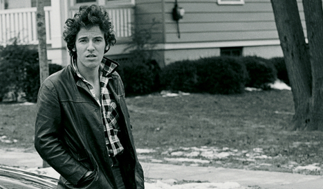 Bruce Springsteen : cinq anecdotes tirées de son autobiographie - BFM TV | Bruce Springsteen | Scoop.it