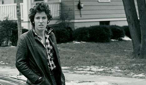 Bruce Springsteen : cinq anecdotes tirées de son autobiographie - BFM TV | Bruce Springsteen | Scoop.it