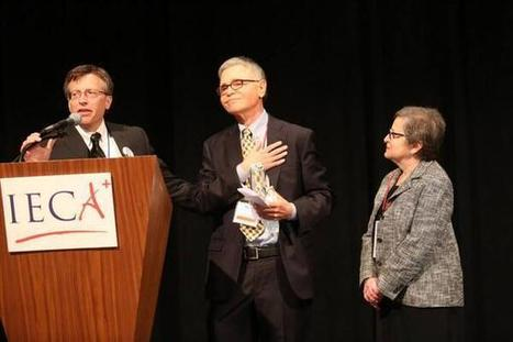 IECA Professional Achievement Award to Dr. Steve Antonoff | Woodbury Reports Review of News and Opinion Relating To Struggling Teens | Scoop.it