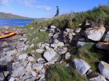 Possible Iron Age Broch Discovered in Scotland - Archaeology Magazine | Centro de Estudios Artísticos Elba | Scoop.it