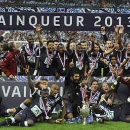 Finale champagne, finale pour Bordeaux !   Evian Thonon Gaillard   Scoop.it
