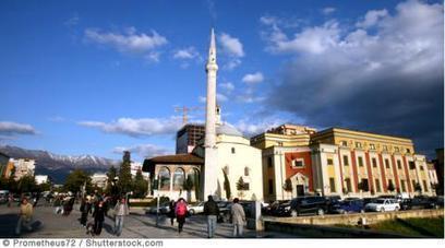 Albanie : les opportunités de création d'entreprises présentées par Ubifrance | COURRIER CADRES.COM | Albanie | Scoop.it