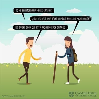 Lo que realmente quieren decir los británicos - Blog Cambridge | Languages, Cultures and Bilingualism | Scoop.it