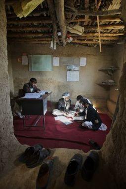 Girls' education in Afghanistan | Afghan Youth | Scoop.it