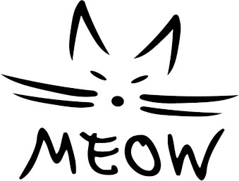 Why Does My Cat Meow?: Purina® Cat Chow® | Cats' behavior and maintenance. | Scoop.it