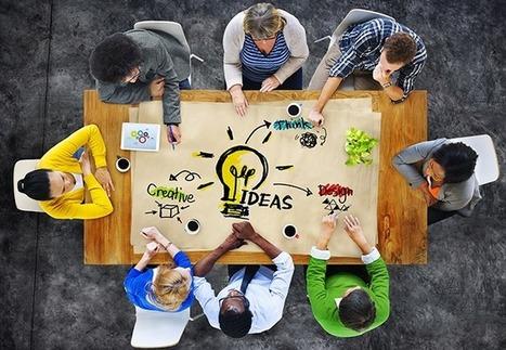Evaluez le potentiel créatif et innovant de vos collaborateurs avec sparks ! - #rmsnews | évaluation en ligne | Scoop.it