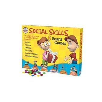 Life Skills: Social and Emotional Intelligence | The Simple Life | Leadership and Libraries | Scoop.it