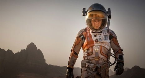 The Martian message | The Space Review | The NewSpace Daily | Scoop.it