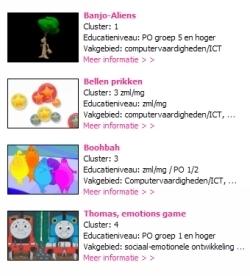 Gemotiveerder lessen volgen « Speciale onderwijszorg en ict | passend onderwijs | Scoop.it