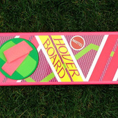 Back to the Future Hoverboard Hands On: So This Is What a Real Life Hoverboard Looks Like | Productive Tech Tips | Scoop.it
