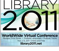 Library 2.011 | SchoolLibrariesTeacherLibrarians | Scoop.it