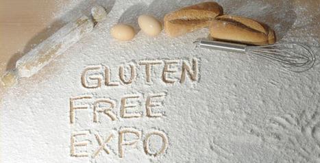 L'Italie en avance sur le sans gluten... A quand un salon en France? | Naturopathie et santé naturelle | Scoop.it