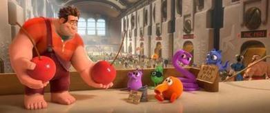 Top 10 movies where video games play major role - The Boston Globe | Video Game Design for Schools | Scoop.it