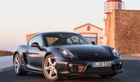 Porsche Latin America 2013: el mejor año de su historia en Latam Review | Cars Reviews and News | Scoop.it