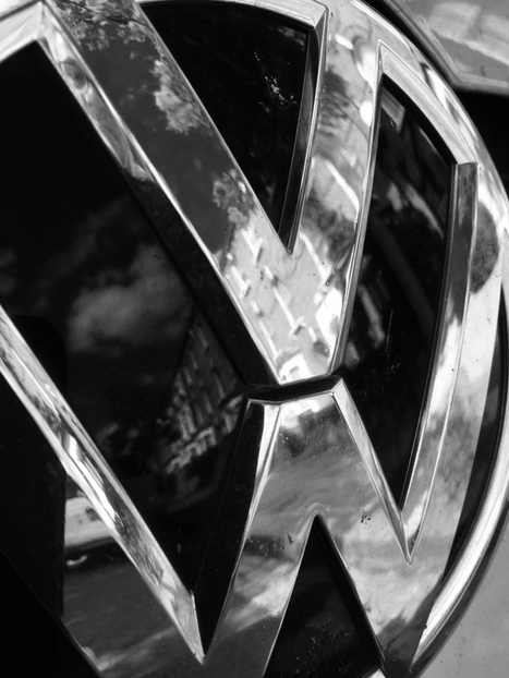 The lesson for journalism from the VW diesel test scandal: get help | New Journalism | Scoop.it