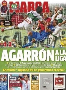 Muñiz debe dar la cara. Por el bien del fútbol - MARCA.com | Futbol | Scoop.it