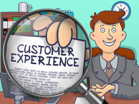 How to Deliver Great Customer Experience | Curation, Social Business and Beyond | Scoop.it