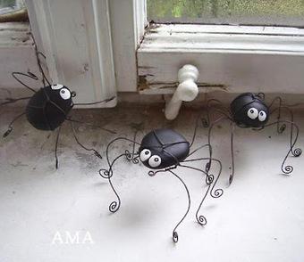 Mamás creativas: junio 2012 | HTM_DIY - Artesanías | Scoop.it