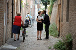 The Italian Wedding | Socialart | Scoop.it