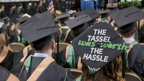 Would free university tuition work in the US? - BBC News | :: The 4th Era :: | Scoop.it