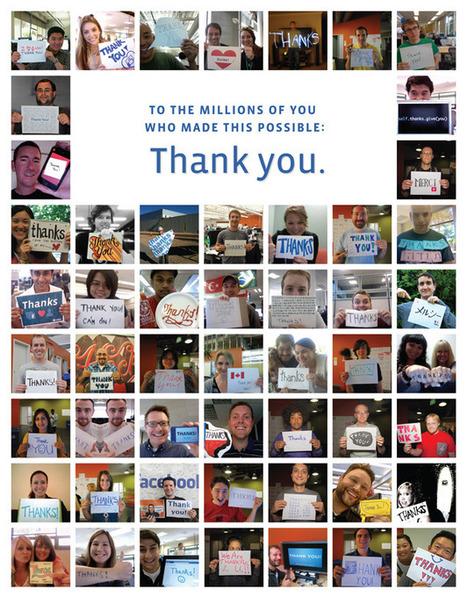 Facebook : les 10 chiffres à retenir du premier trimestre 2012 - Blog du modérateur | Facebook, Twitter, Google+, Pinterest et compagnie | Scoop.it