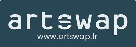 Lancement d'Artswap, plateforme d'échanges de services et de matériels pour les artistes | Le Lab - Liaisons Arts Bourgogne | ESS = MORE news | Scoop.it