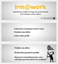 Documentation : Focus : LES ENTREPRISES INNOVANTES DE LA MUSIQUE ET L'EMPLOI Geek'n Zic : les nouveaux métiers | Marketing, web-marketing, réseaux-sociaux, stratégies musicales | Scoop.it