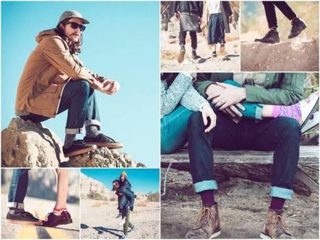 New by Richer Poorer socks | vanitysocks | Scoop.it