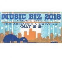 Music Biz Convention 2016 in Nashville to focus on data issues | MUSIC:ENTER | Scoop.it