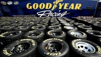 CUP: Testing Tires, Loading Data - SPEEDtv   Daily NASCAR News   Scoop.it